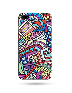 alDivo Premium Quality Printed Mobile Back Cover For Apple iPhone 7 Plus / Apple iPhone 7 PlusPrinted Back Case Cover (MZ215)