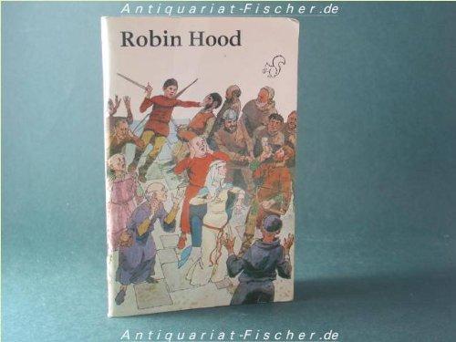 Robin Hood : 500 word vocabulary
