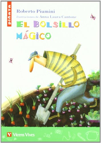 El bolsillo magico / The Magic Pocket (Pinata)