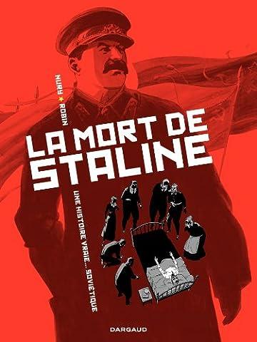 Le Jeune Staline - Mort de Staline (La) - tome 1