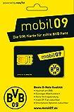 mobil09 Starterpaket inklusive 5 Euro Startguthaben