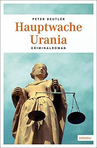 Beutler, Peter: Hauptwache Urnia