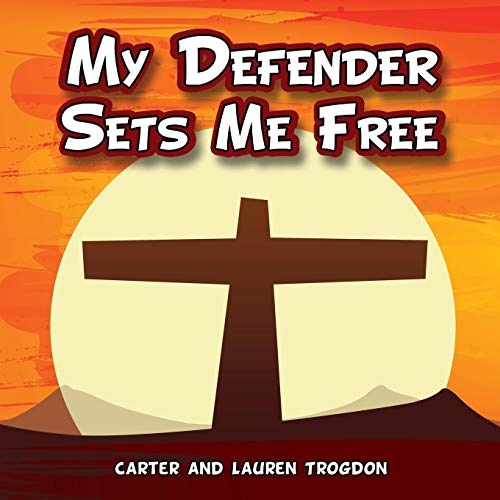 My Defender Sets Me Free