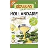 BioVegan Sauce Hollandaise, vegan (28 g) - Bio