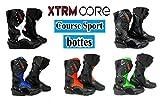 Bottes de Moto XTRM Core Adulte Bottes Hommes &...