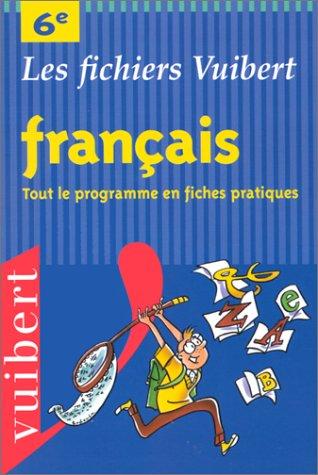 Français, 6ème