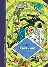 La petite bédéthèque des savoirs, tome 28 : Le Burn out par Linhart