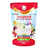 FARLIN Anti-Bacterial Baby Liquid Cleanser for Fruits, Bottles - Best Reviews Guide