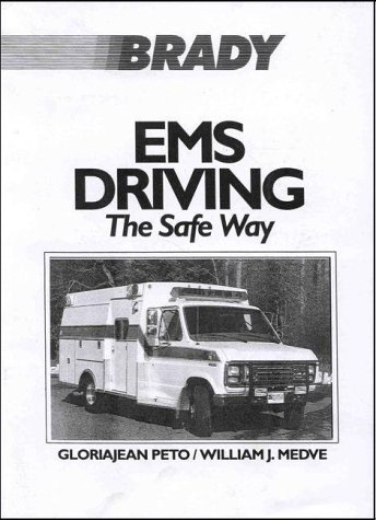 EMS Driving: The Safe Way (Ems Motor)