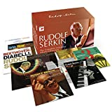 Rudolf Serkin - The Complete Columbia Album Collection - Rudolf Serkin