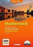 Bigalke/Köhler: Mathematik Sekundarstufe II - Nordrhein-Westfalen: Qualifikationsphase für den Grundkurs - Schülerbuch mit CD-ROM