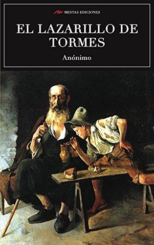 Scu. El Lazarillo De Tormes (Ed.Integra) (SELECCIÓN CLÁSICOS UNIVERSALES) por ANONIMO