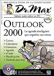 Dr Max Outlook 2000 [With CDROM]: 12 (Dr. Max: Biblioteca Total de la Computacion)