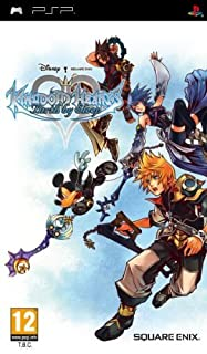 Kingdom Hearts: Birth by Sleep (B0056C8EV4) | Amazon price tracker / tracking, Amazon price history charts, Amazon price watches, Amazon price drop alerts
