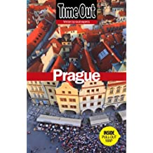 Time Out Prague (Time Out Guides) (2014-11-18)