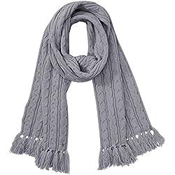 51P64ydXInL. AC UL250 SR250,250  - Consigli fashion: trova la sciarpa lana economica più bella e calda per l'inverno!