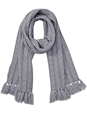 Tommy Hilfiger Damen Schal Luca Cable Scarf