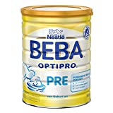 Nestlé Beba Optipro Pre Anfangsmilch, 800 g