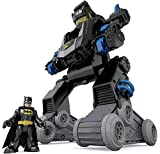 Fisher-Price DMT82 - Imaginext Batbot