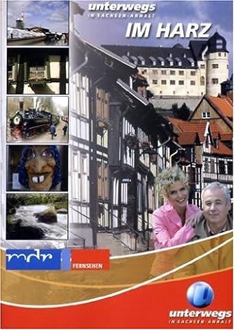 Unterwegs in Sachsen-Anhalt: Im