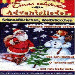 omas-schnste-adventslieder-musikkassette