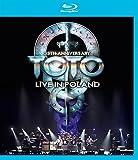 TOTO: 35th Anniversary Tour-Live kostenlos online stream