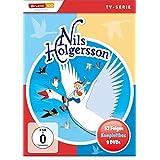 Nils Holgersson - Komplettbox