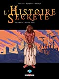 Histoire secrète T34 messie noir