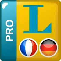 Langenscheidt Professional-Wörterbuch Französisch