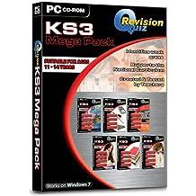 Revision Quiz Key Stage 3 Mega Pack