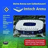 Hamburger Sportverein HSV Stadion Arena