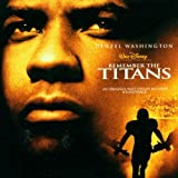 Remember The Titans (Bof) [Import anglais]