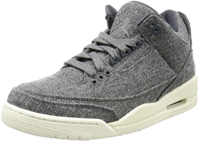 Nike 854263-004, Zapatillas de Deporte para Hombre