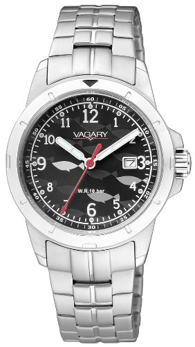 Vagary by Citizen Boy & Girl IE7-810-51 - Orologio da polso Unisex Bambini