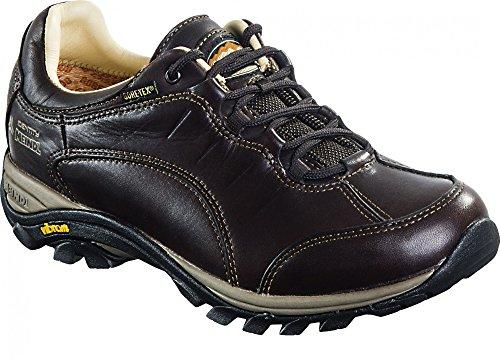 Meindl Schuhe Linosa Lady Identity - dunkelbraun 37 1/3