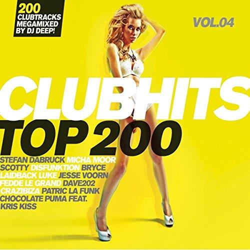 Clubhits Top 200 Vol.4