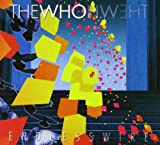 the Who: Endless Wire (Ltd.Deluxe Edt.) (Audio CD)