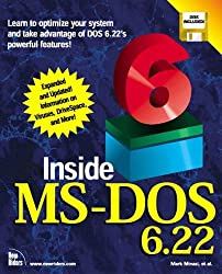 Inside MS-DOS 6 22 by Mark Minasi (1994-01-01)