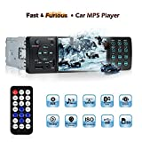 Bluetooth Autoradio con Schermo 4.1 '' HD, MP3 MP5 con Ingresso...