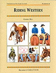 Riding Western (Threshold Picture Guide)