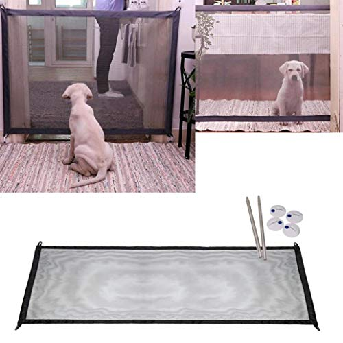 Indeals Magical Safety Guard Creative Design Portable Pet's Isolated Gauze