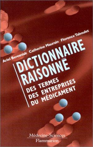 dictionnaire-raisonn-des-termes-des-entreprises-du-mdicament