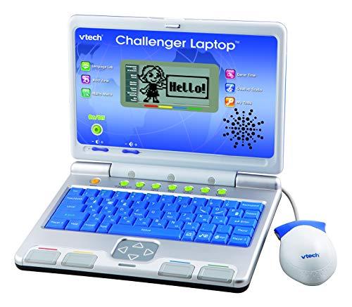 VTech Challenger Ordinateur Portable