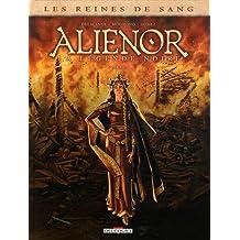 Aliénor, Tome 1 : La légende noire : 48h BD 2015