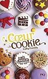 6. Les filles au chocolat : Coeur cookie (6)...