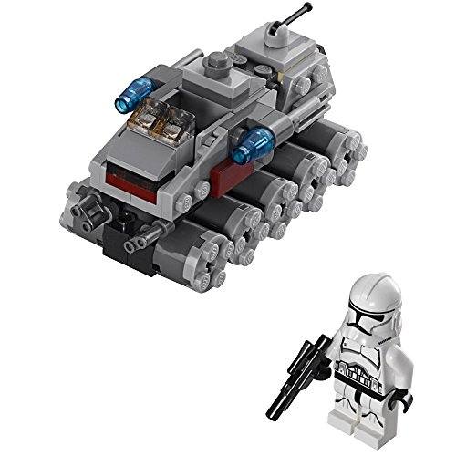 Star Wars - Clone Turbo Tank