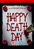 Happy Death Day (DVD + digital download) [2017]