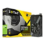 The Zotac GeForce GTX1060 graphics card is loaded with innovative new gaming technologies, making it the perfect choice for the latest high-definition games. Powered by Nvidia Pascal -the most advanced GPU architecture ever created - the Zotac GeForc...