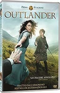 Outlander - Stagione 1 (6 DVD)