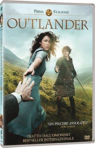 Outlander Stg.1